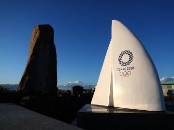 El COI descarta el traslado de los Juegos Olímpicos de Tokio
