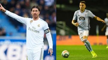 Real Madrid - Celta de Vigo