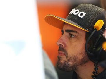 David Coulthard cree que Fernando Alonso no regresará a la F1
