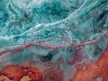 Google pone a disposición del público más de 1.000 imágenes aéreas de los paisajes más impresionantes de la Tierra
