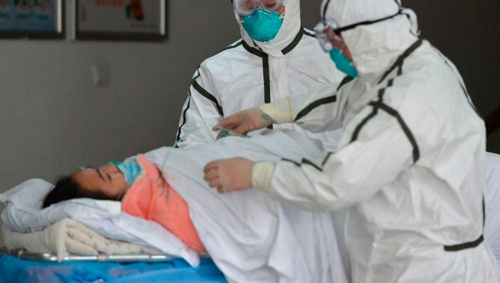 Antena 3 Noticias Fin de Semana (15-02-20) Francia confirma la primera muerte por coronavirus en Europa
