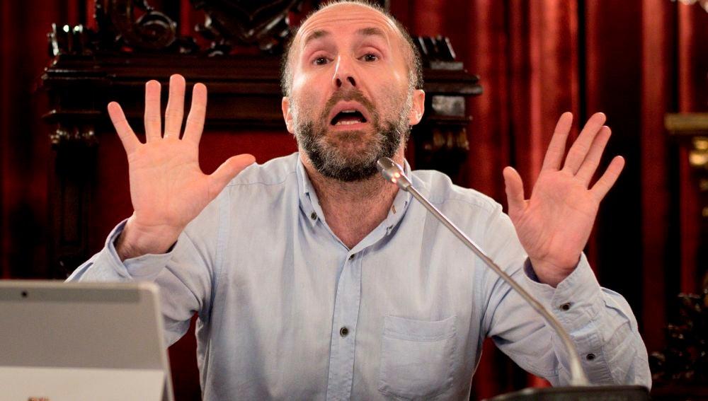 Las polémicas palabras del alcalde de Ourense cargando contra ...