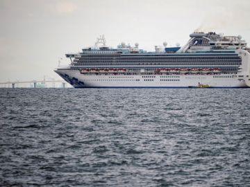 Antena 3 Noticias Fin de Semana (16-02-20) Ascienden a 355 los contagiados de coronavirus en el crucero 'Diamond Princess'