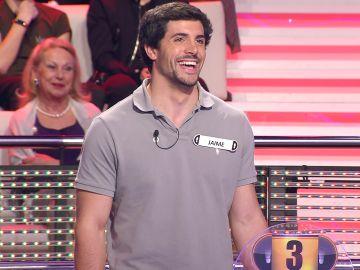 "Arturo Valls, sincero con un concursante de '¡Ahora caigo!': ""Me está empezando a dar asco"""