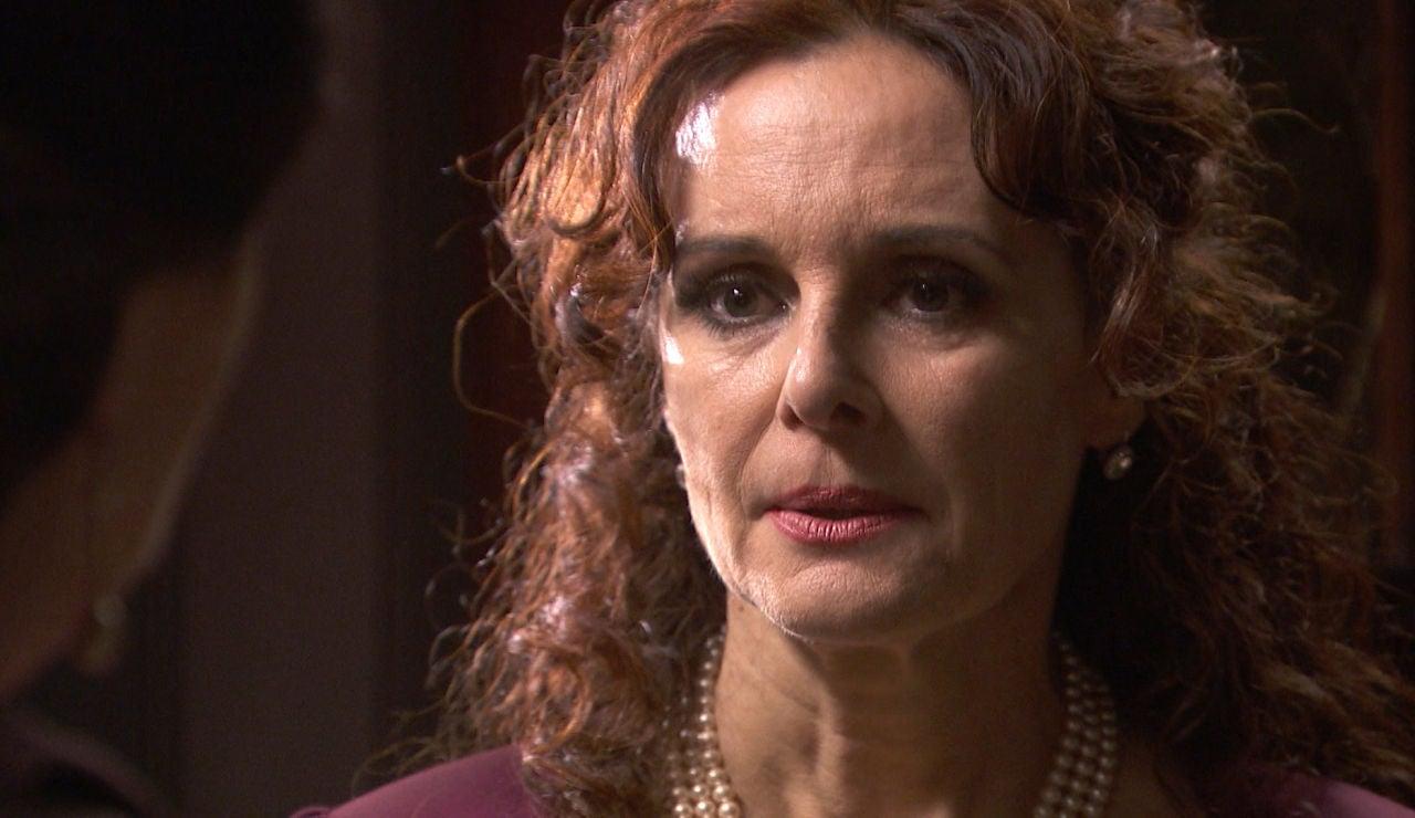 La culpable de los males de Isabel y Francisca, al descubierto