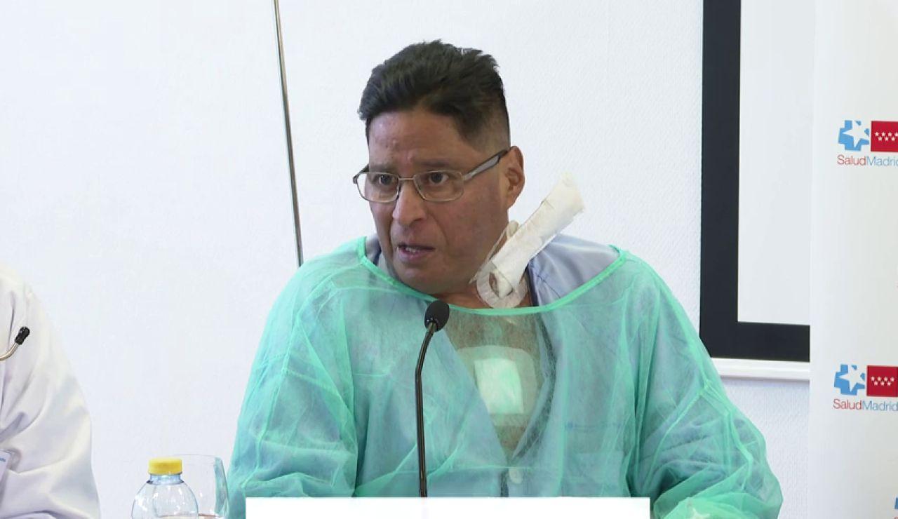 Primer trasplante de corazón en España de un donante con parada cardiorrespiratoria