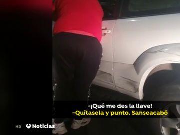 Enfrentamiento en Canarias entre varios vecinos