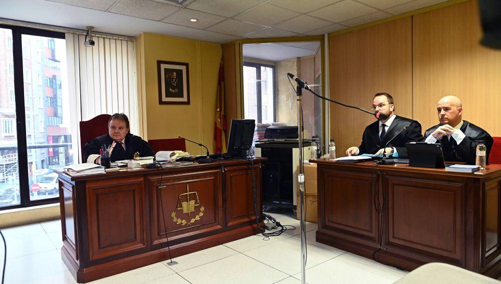 Arranca en Madrid el juicio contra el 'dieselgate'