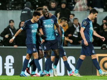 Moussa Marega se retira del campo al recibir insultos racistas por parte de los aficionados rivales