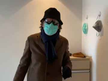 ¿En qué consiste el 'kit anticoronavirus' para salir a la calle en China?