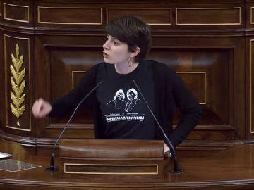 Bronca en el Congreso: una diputada de ERC acusa al PP de asesinar a inmigrantes