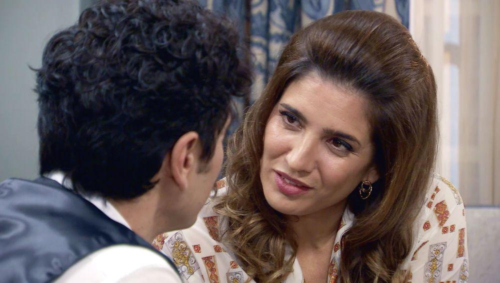 "Irene, a Armando: ""A partir de ahora me voy hacer de respetar"""