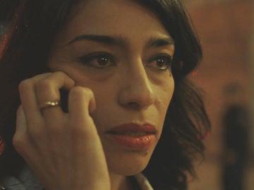 Angelita se toma la venganza por su mano tras ser golpeada por el alcaide de 'La Brecha'