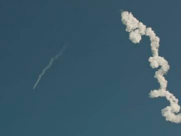 Elon Musk lanza su nuevo proyecto espacial,'Starlink'
