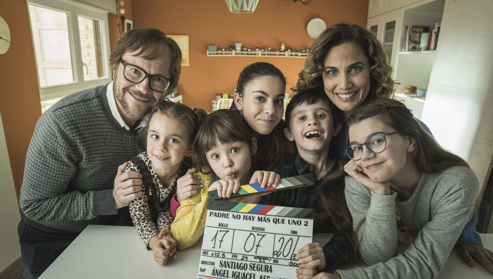 'Padre No Hay Más Que Uno...2', en cines el 29 de julio