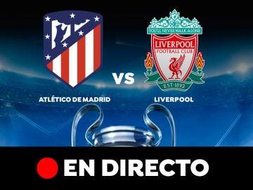 Atlético de Madrid - Liverpool: Resultado y goles, en directo | Champions League 2020