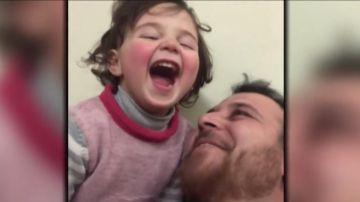 Salwa y su padre reciben el permiso para residir en Turquía