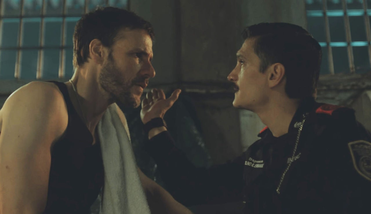 """Antonio hace un trato con Molino: """"Necesito salir de aquí"""""""