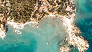 Google Earth: Los 30 paisajes más bonitos de España en 2020 | Calviá (Mallorca)