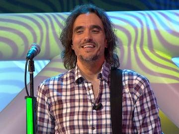 La rotunda despuesta de Jorge Fernández sobre su fanatismo hacia un cantante