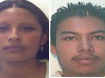 Los sospechosos del asesinato de la niña Fátima en México