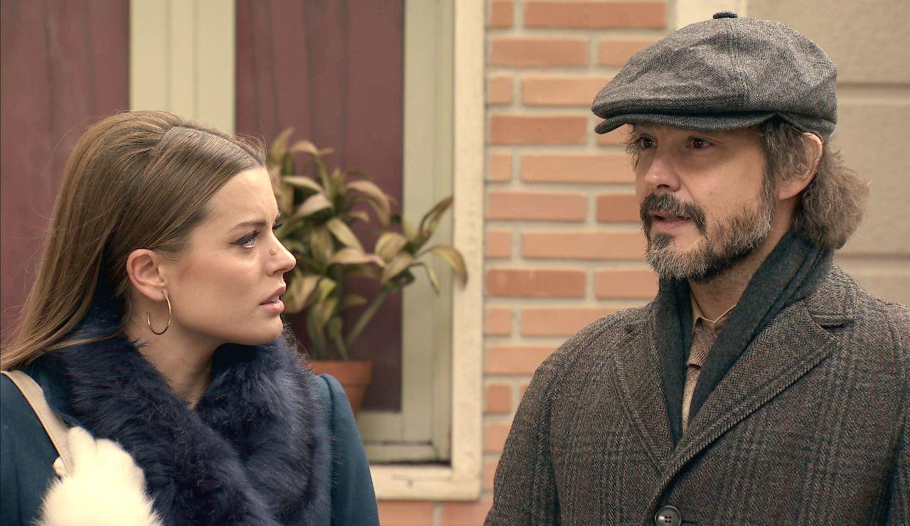 Comienza la cuenta atrás de Lourdes y Guillermo