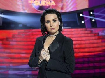 Cristina Ramos como Demi Lovato