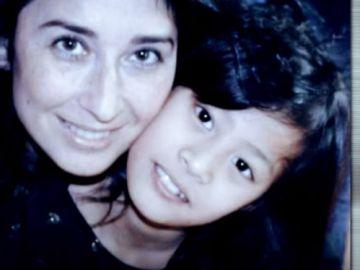 Brutal paliza al asesino de Laia, la niña de 13 años de Vilanova