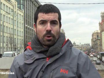 Rusia prohibe chinos