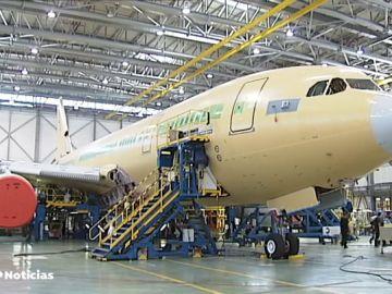 Airbus recorta 2.362 empleos en Defensa y Espacio, de ellos 630 en España