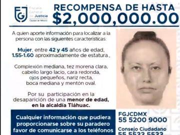 La niña asesinada en México fue violada
