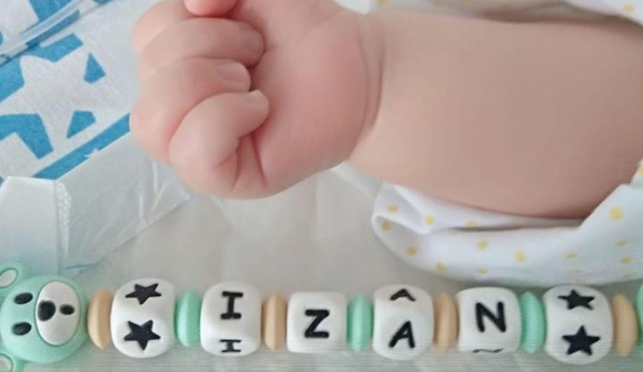 Donación de médula para Izan