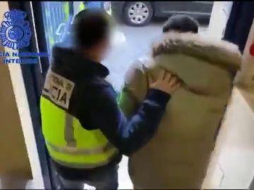 Detenido el agresor de un joven que recibió una paliza por intervenir en un caso de maltrato en Murcia