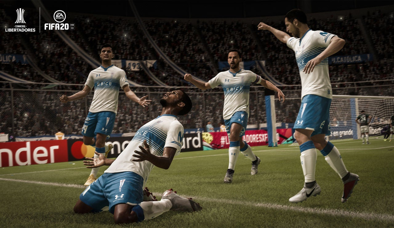 FIFA 21: Fecha de lanzamiento y novedades del nuevo FIFA