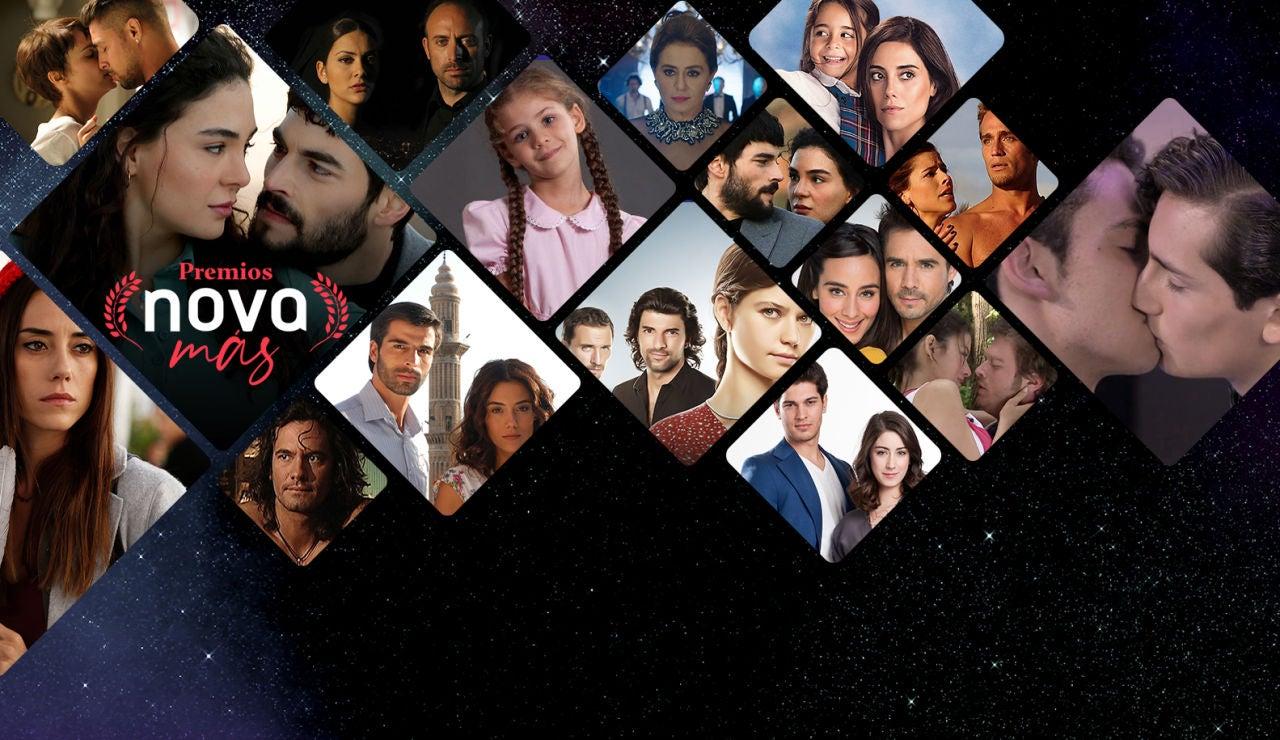 sd Premios Nova Más