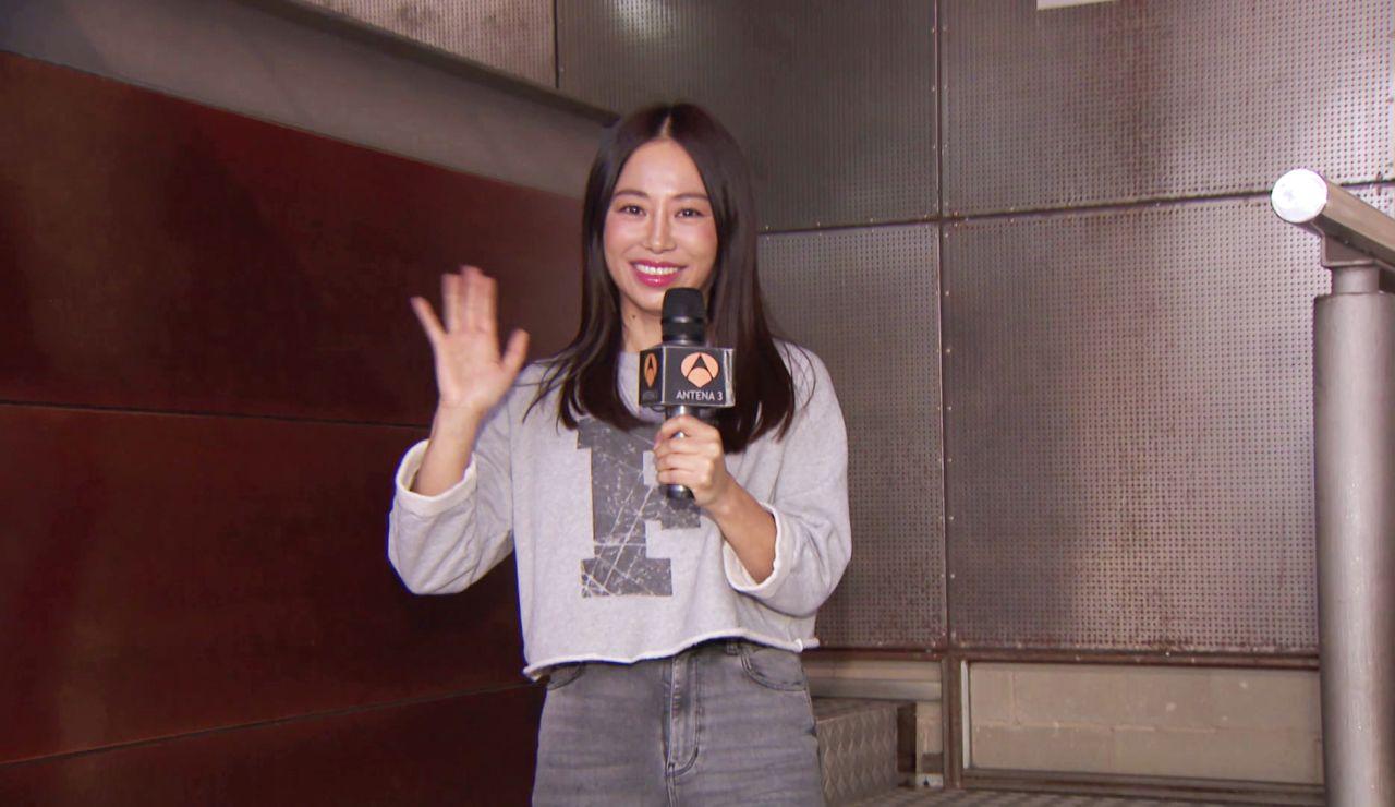 Los concursantes de 'Tu cara me suena' se enfrentan a las peculiares preguntas de Usun Yoon