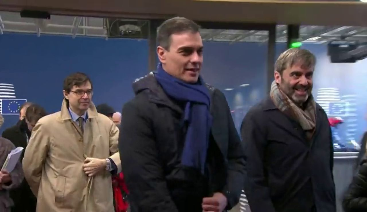 España asegura que no estará entre los perdedores de la Cumbre europea mientras sigue el debate presupuestario