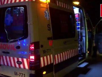 Muere una mujer al ser atropellada cuando cruzaba la M-508 en Galapagar
