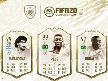 FIFA 20: Cómo actualizar la versión de invierno gratis paso a paso