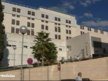 Detenida por agredir a su suegra de 80 años que se encuentra grave en Torrecampo, Córdoba