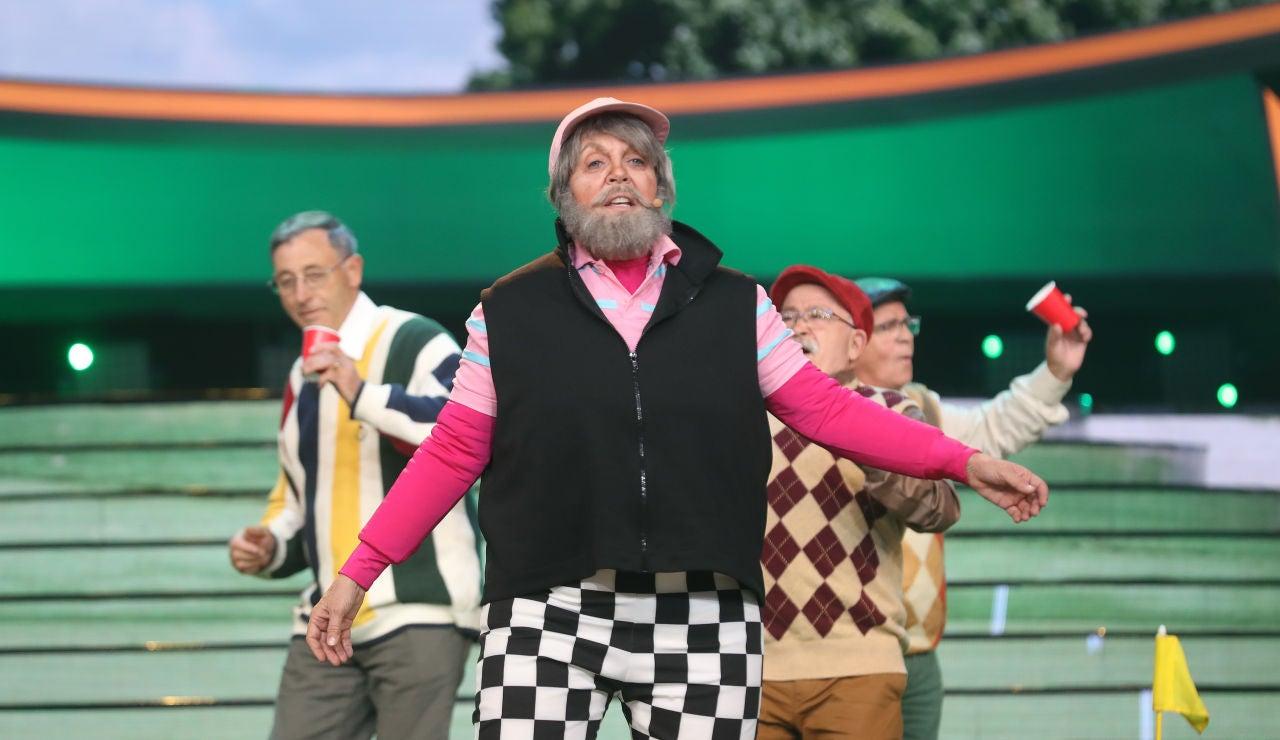 Disfruta del avance de The Cardigans, Tone & I y Bill Medley & Jennifer Warnes