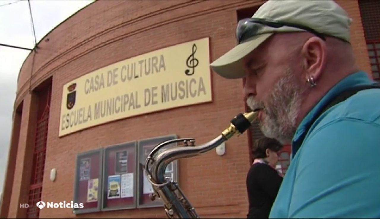 Una escuela de música en Torremolinos lleva 11 días sin luz porque el Ayuntamiento no paga las facturas