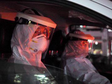 Las cárceles de China, nuevo foco preocupante de contagio del coronavirus