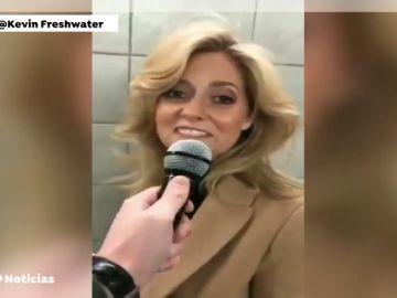 Una mujer canta 'Shallow' de Lady Gaga en un reto y sorprende con su prodigiosa voz