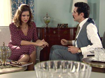 "La promesa ""fallida"" de Armando a Irene"