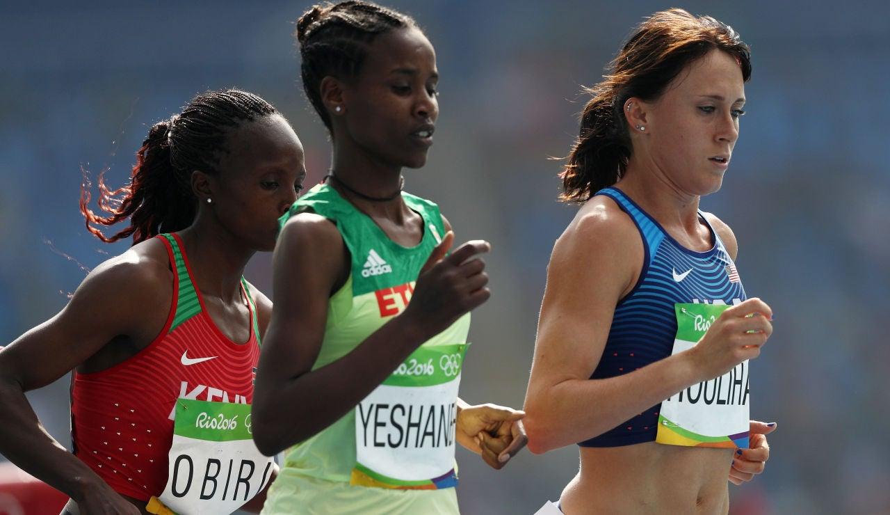 Ababel Yeshaneh, en una imagen de archivo