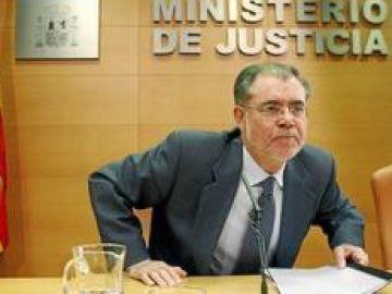 El fiscal y exministro de Justicia Mariano Fernández Bermejo