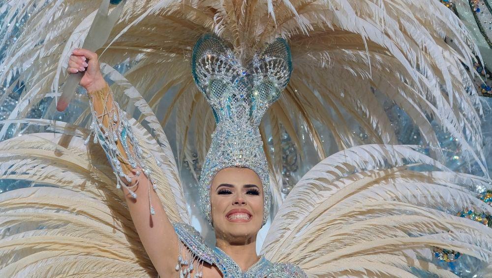 Gala de la Reina del Carnaval de Las Palmas de Gran Canaria
