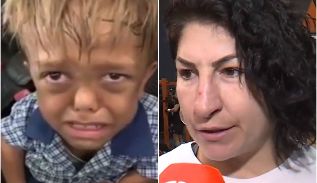 Miriam Gutiérrez se pronuncia sobre la dura historia de Quaden Bayles