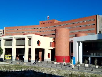 Hospital Virgen de la Arrixaca